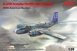 A-26 Invader Pacific War Theater 1_48