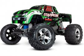 Traxxas Stampede 1_10 RTR